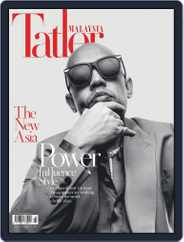 Tatler Malaysia (Digital) Subscription March 1st, 2020 Issue