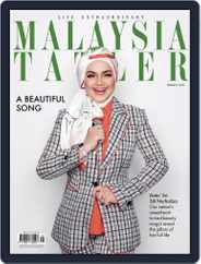 Tatler Malaysia (Digital) Subscription January 1st, 2020 Issue