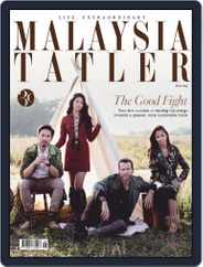 Tatler Malaysia (Digital) Subscription June 1st, 2019 Issue