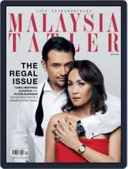 Tatler Malaysia (Digital) Subscription April 1st, 2019 Issue
