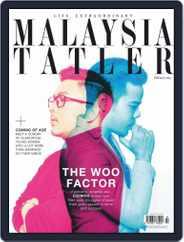 Tatler Malaysia (Digital) Subscription February 1st, 2019 Issue