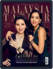 Tatler Malaysia (Digital) Subscription December 1st, 2018 Issue