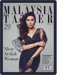 Tatler Malaysia (Digital) Subscription November 1st, 2018 Issue