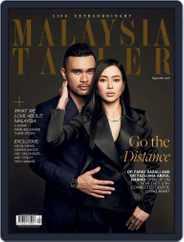 Tatler Malaysia (Digital) Subscription September 1st, 2018 Issue
