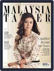 Tatler Malaysia (Digital) Subscription July 1st, 2018 Issue