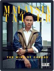 Tatler Malaysia (Digital) Subscription June 1st, 2018 Issue