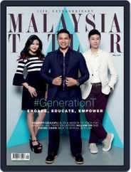 Tatler Malaysia (Digital) Subscription May 1st, 2018 Issue
