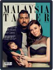 Tatler Malaysia (Digital) Subscription February 1st, 2018 Issue