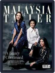 Tatler Malaysia (Digital) Subscription October 1st, 2017 Issue
