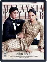 Tatler Malaysia (Digital) Subscription September 1st, 2017 Issue