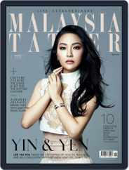Tatler Malaysia (Digital) Subscription June 1st, 2017 Issue
