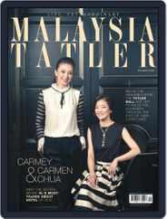 Tatler Malaysia (Digital) Subscription December 1st, 2016 Issue