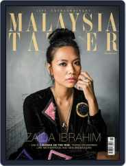 Tatler Malaysia (Digital) Subscription November 1st, 2016 Issue