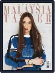 Tatler Malaysia (Digital) Subscription September 1st, 2016 Issue
