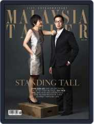 Tatler Malaysia (Digital) Subscription June 1st, 2016 Issue