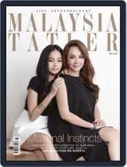 Tatler Malaysia (Digital) Subscription May 1st, 2016 Issue
