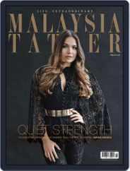 Tatler Malaysia (Digital) Subscription March 1st, 2016 Issue