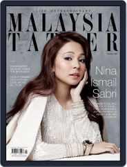 Tatler Malaysia (Digital) Subscription January 1st, 2016 Issue
