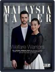 Tatler Malaysia (Digital) Subscription December 1st, 2015 Issue