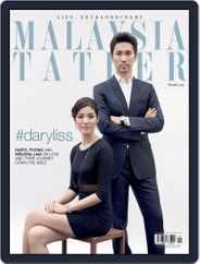 Tatler Malaysia (Digital) Subscription October 1st, 2015 Issue