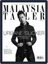 Tatler Malaysia (Digital) Subscription September 1st, 2015 Issue