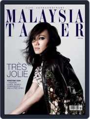 Tatler Malaysia (Digital) Subscription July 2nd, 2015 Issue