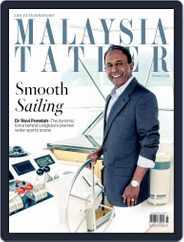 Tatler Malaysia (Digital) Subscription January 2nd, 2015 Issue