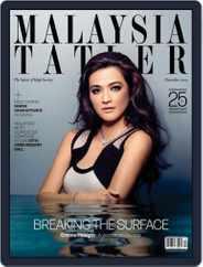 Tatler Malaysia (Digital) Subscription December 2nd, 2014 Issue
