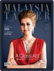 Tatler Malaysia (Digital) Subscription November 3rd, 2014 Issue