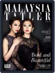 Tatler Malaysia (Digital) Subscription October 3rd, 2014 Issue