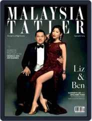 Tatler Malaysia (Digital) Subscription September 2nd, 2014 Issue