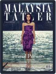 Tatler Malaysia (Digital) Subscription July 3rd, 2014 Issue