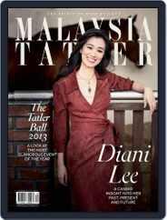 Tatler Malaysia (Digital) Subscription December 2nd, 2013 Issue