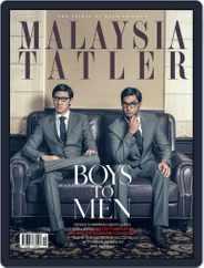 Tatler Malaysia (Digital) Subscription October 4th, 2013 Issue