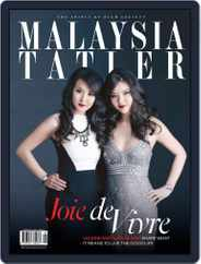 Tatler Malaysia (Digital) Subscription August 1st, 2013 Issue