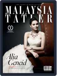 Tatler Malaysia (Digital) Subscription June 2nd, 2013 Issue