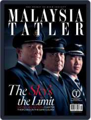 Tatler Malaysia (Digital) Subscription April 2nd, 2013 Issue