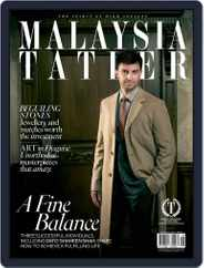 Tatler Malaysia (Digital) Subscription January 3rd, 2013 Issue
