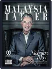 Tatler Malaysia (Digital) Subscription December 3rd, 2012 Issue