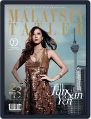 Tatler Malaysia (Digital) Subscription November 1st, 2012 Issue