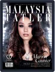 Tatler Malaysia (Digital) Subscription October 3rd, 2012 Issue