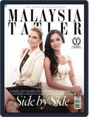 Tatler Malaysia (Digital) Subscription September 4th, 2012 Issue