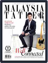 Tatler Malaysia (Digital) Subscription August 2nd, 2012 Issue