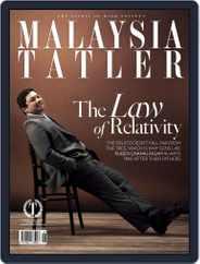 Tatler Malaysia (Digital) Subscription June 3rd, 2012 Issue