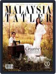 Tatler Malaysia (Digital) Subscription May 3rd, 2012 Issue