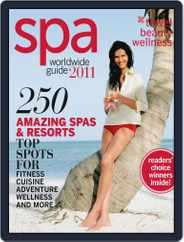Spa (Digital) Subscription October 25th, 2011 Issue