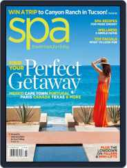 Spa (Digital) Subscription August 31st, 2010 Issue