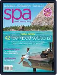 Spa (Digital) Subscription May 4th, 2010 Issue