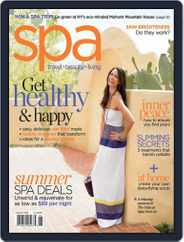 Spa (Digital) Subscription July 1st, 2009 Issue