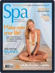 Spa (Digital) Subscription August 18th, 2008 Issue